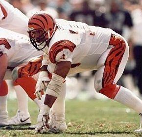 Anthony Munoz Cincinnati Bengals