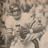 Bob Avellini, Chicago Bears Quarterback
