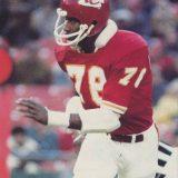Bobby Bell, Kansas City Chiefs AFL
