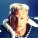 Brian Bosworth, Seattle Seahawks