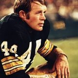 Donny Anderson, Green Bay Packers Runningback 1966-1974