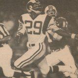 Harold Jackson - LA Rams Receiver