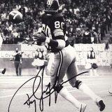 Roy Jefferson, Washington Redskins 1971-1976