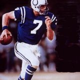 Bert Jones, Baltimore Colts Quarterback