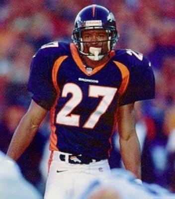 Steve Atwater, Free Safety Denver Broncos 1989-1999