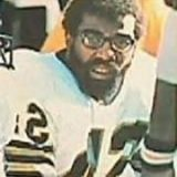 Chuck Muncie, New Orleans Saints 1976-1980