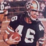 Danny Abramowicz New Orleans Saints