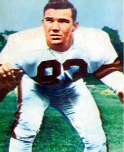Doug Atkins, Defensive Lineman 1953-1969