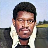 Gene Upshaw Oakland Raiders Left Guard