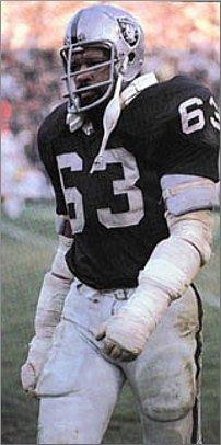 Gene Upshaw Raiders
