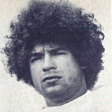 NFL Running Back John Riggins