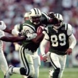 New York Jets Fullback Richie Anderson