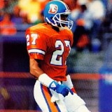 Steve Atwater, Free Safety Denver Broncos 1989-1999