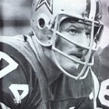 Bob Lilly of the Dallas Cowboys