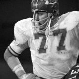 Kansas City Chiefs Great Jim Tyrer
