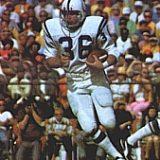 Norm Bulaich, Baltimore Colts 1970-1972