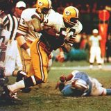 Fred Carr, Linebacker, Green Bay Packers 1968-1977