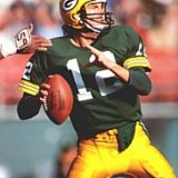 NFL Quarterback Lynn Dickey, 1971 to 1985