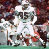 Nick Buoniconti, Linebacker AFL and NFL, 1962-1976