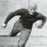 Red Grange, Chicago Bears 1925-1934