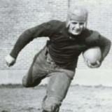 Red Grange, Chicago Bears 1925-1934
