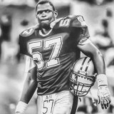Rickey Jackson, NO Saints 1981-1993