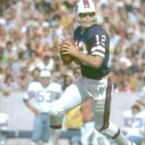 Joe Ferguson, Buffalo Bills 1973-1984
