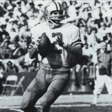 Roger Staubach, #1 Rated Quarterback in 1978