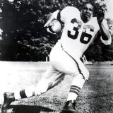 Hall of Fame Fullback Marion Motley