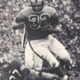 LA Rams Fullback Dan Towler