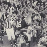 Boyd Dowler's Touchdown Catch Against Dallas in 1966 Playoffs