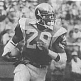 Eric Dickerson, Los Angeles Rams 1983-1987