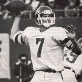 New York Jets quarterback Ken O'Brien