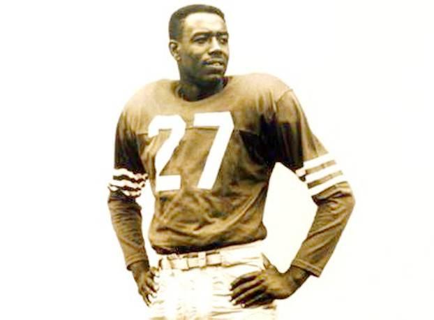 RC Owens, NFL Receiver 1957-1964