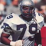 Jacob Green, Seattle Seahawks 1980-1991