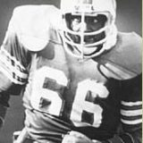 Larry Little, Hall of Fame Guard for the Miami Dolphins 1969-1980