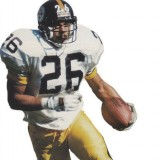 Rod Woodson - Steelers Cornerback