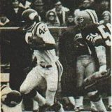 John Gilliam, Minnesota Vikings, 1972-1974