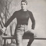 "America's First Professional Football Player - William ""Pudge"" Heffelfinger"