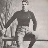 "America's First Professional Football Player - William ""Pudge"" Heffelfinger"