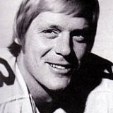 Dallas Cowboys Defensive Lineman Larry Cole, 1968-1980