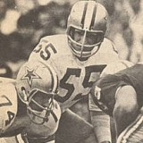 Lee Roy Jordan, Dallas Cowboys 1963-1976