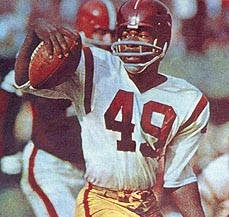 Bobby Mitchell, Washington Redskins, 1962-1968