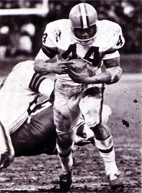 Cleveland Browns Legend Leroy Kelly