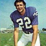Paul Krause, 14 year NFL Defensive Back