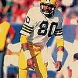 James Lofton, Green Bay Packers Receiver 1978-1986