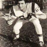Boston Patriot All League Tony Sardisco