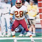 Darrell Green, Washington Redskins 1983-2002