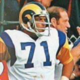 Los Angeles Rams Offensive Lineman Joe Scibelli