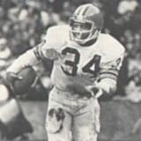 Greg Pruitt, Cleveland Browns 1973-1981